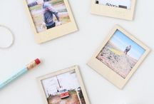 DIY Gifts / Do it yourself gifts // personalized gifts // crafts
