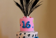 sweet 16 / by Michelle Vitale