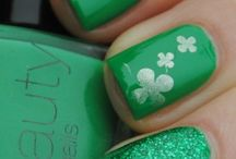 Holiday-St. Patricks Day / by Michelle Vitale