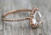 Jewelry & Things / by Alyssa Pennington