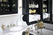 Bathroom dreams