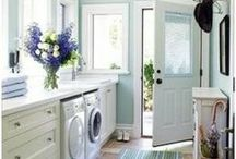 laundry rooms / by susan cox interiors inc.