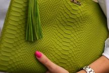 My PURSE-onables / Cute carry-alls I wish to own. They make such great statement pieces!