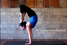 Yoga  / by LiLian Lee