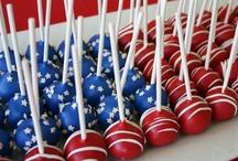 Fourth Of July / by Sara-Lynn Kuzmic