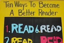 Teacher Board / by Janine Andersen