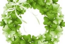 Luck of the Irish / by Brenda Cauley Terbush