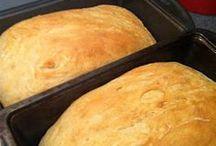 Breads,Muffins,Scones,And Rolls / by Brenda Cauley Terbush