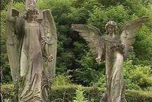 Angels Among Us / by Brenda Cauley Terbush