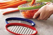 Kitchen Gadgets / by Brenda Cauley Terbush