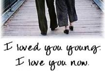 Relationship , romance, luv
