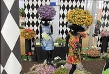 Spring Trials 2013 / by Hort Couture