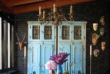 Barn Doors / by Bernadette: That Way By Design