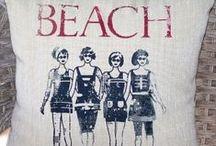 BEACH LIFE / by Debbie Hollis