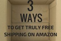 Save Money at Amazon.com / Amazon.com has lots of great programs and services to help you save money. We list them here!