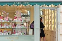 adorable stores / by susan cox interiors inc.