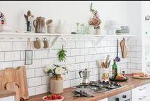 [interiors] kitchens
