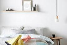 [interiors] bedrooms