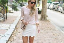 Everyday Style / Classic and casual fashion style // everyday fashion staples // effortlessly stylish