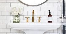 Bathroom | Inspiration Ideas