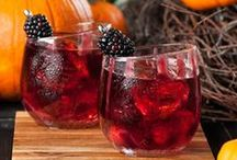 Fabulous Fall Cocktails