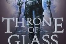 THRONE OF GLASS / Let's go rattle the stars