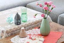 Home Decor / dreamy home decor // furniture // home accessories