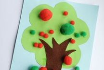 Make It Fun Preschool / Do you have a home preschool or child care program, get ideas at http://www.MakeItFunPreschool.com