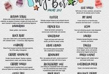 2017 Scentsy Bring Back My Bar January / Expired & Old Fragrances Twices a year Scentsy lets fans vote for their all time favorite Scentsy scents and fragrances to bring them back to life and for sale for a limited time. January & July.