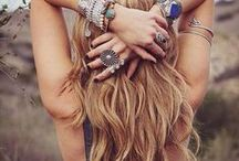 isla vie boheme / arm candy and accessories for boho island living / by Kim t