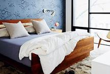 beautiful bedrooms / This board features bedroom decorating ideas, bedroom furniture, bedroom colour palettes and everything else to help inspire your beautiful bedroom design.