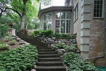 outdoor design / by Rita Johnson