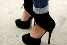 SHOES / by Jamie Eason (Middleton)