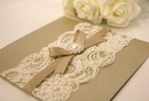 Wedding/Shower / by Liz Joseph