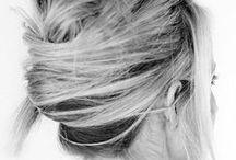 Hair  / by Renn ☮