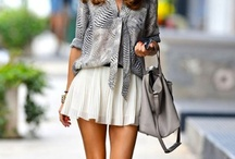 Clothes: S/S style