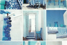 my MYKONOS / the houses, the scenery, the people, the life