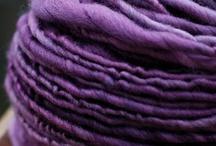 Knitting Crochet etc / by Eva Jenkins