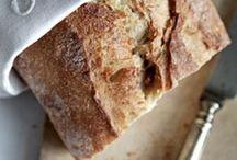 breads / by Rita Johnson