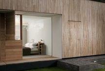! architecture ! / by Studio Jet!