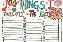 Ideas/DIY / by Kayla Scott