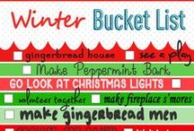 Bucket List To Do & BL Travel List / by Tresa Horner