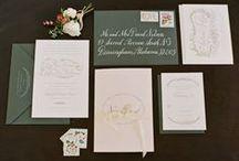 Wedding Paper Suites