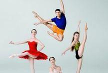 Dance / by Tresa Horner