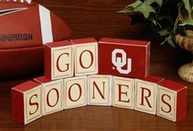 Oklahoma Football  / by Tresa Horner