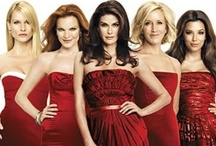 Desperate Housewives /  Love These Funny Ladies  / by Tresa Horner