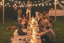 Thrifty budget wedding ideas / Thrifty wedding ideas with a crafty or vintage twist