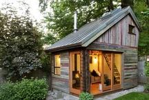 you say CASITA - I say SPITAKI / Small houses and garden buildings