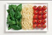 I am an Italian Girl