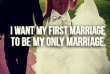 Wedding: Random inspo